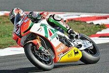 Superbike - Biaggi vor Smrz: Aprilia-Doppelf�hrung im FT2