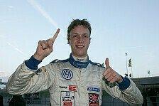 Formel 3 Cup - Abt startet vor Dillmann: Dusseldorp jubelt �ber die Pole