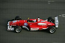 Formel 3 Cup - Aller guten Dinge sind drei: Performance Racing best�tigt Bryant-Meisner