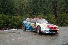 WRC - Dritter WRC-Einsatz f�r Vierrad-Allrounder: Yvan Muller f�hrt in Frankreich im Mini