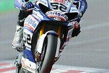 Superbike - Bilder: Frankreich - 23. & 24. Lauf