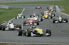 Formel 3 Cup - Der n�chste Schritt: Blomqvist startet im ATS Formel 3 Cup