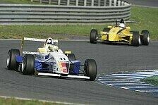 ADAC Formel Masters - Baumann wieder Zweiter: Zweiter Sieg f�r Mario Farnbacher
