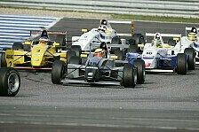ADAC Formel Masters - Schon �ber 20 Nennungen: Mit Rekordstarterfeld in die vierte Saison