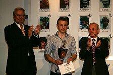 Formel 1 - Investition in die Zukunft: Youngster Magnussen steigt bei McLaren auf