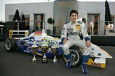 ADAC Formel Masters - Oschersleben II