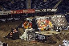 NIGHT of the JUMPs - Die IFMXF als Plattform f�r eine junge Sportart: Die Organisation hinter der NOTJ