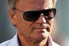 Formel 1 - Kaffeesatzlesen: Marc Surer
