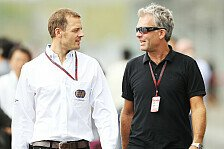 Mehr Motorsport - Aus 12 mach 18: FIA erweitert Talenteschmiede f�r 2012