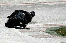 Superbike - Bilder: Leon Haslam auf BMW