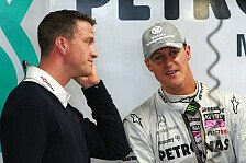DTM - Japan-Legion�r: Ralf Schumacher als F1-Experte in Japan