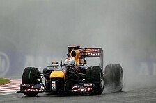 Formel 1 - Vettel muss gewinnen: Marc Surer