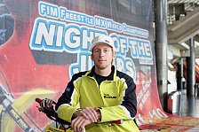 NIGHT of the JUMPs - Zwei Neue im Programm: Fabian Bauersachs