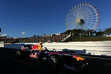 Formel 1 - Zeit zur Titelverteidigung? : Japan GP: Alles Wissenswerte im �berblick