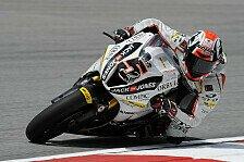 Moto3 - Nach 11 Jahren GP neue Herausforderung: Drei Fragen an Joan Olive