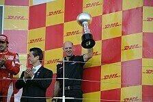 Formel 1 - Regeln für Newey Schlüssel zum Red-Bull-Erfolg