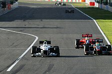 Formel 1 - Eine Kunst wird k�nstlich: Falkos Ausblick 2011: Punkte f�r die Neuen?