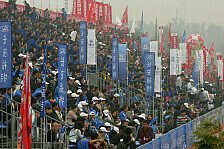 Superleague - Bilder: China - 21. & 22. Lauf