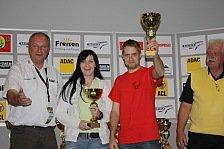 ADAC Rallye Masters - Saar-Pfalz-Rallye