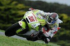 Moto2 - Zur�ck in die MotoGP?: Mika Kallio: Gr��ter Druck kommt von mir selbst