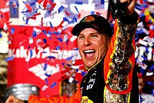 NASCAR - Bank of America 500