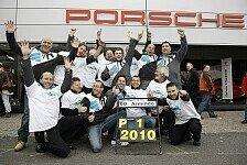 Carrera Cup - Hockenheim II