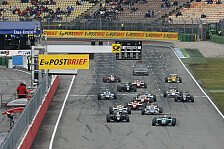 F3 Euro Series - Gro�es Interesse : Starterfeld soll 2011 wieder wachsen