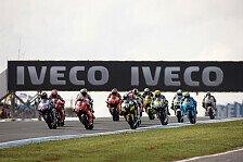 MotoGP - Bilder: Australien GP - Sonntag