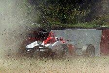 Britische F3 - Bilder: Snetterton - 9. Lauf