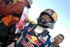 WRC - Verhandlungen laufen gut: R�ikk�nen & Citroen kurz vor Vertragsabschluss