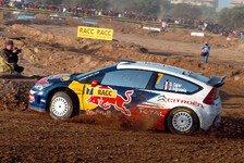 WRC - Talent zeigen & weiterentwickeln: Neue FIA WRC Akademie er�ffnet