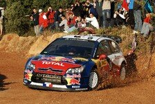 WRC - Duell auf Augenh�he: Rallye Spanien - Favoritencheck
