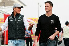 Motorsport - Brüder im Motorsport