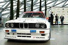 DTM - Die DTM stand auf der Kippe: Chassis & Motor: BMW liegt im Plan