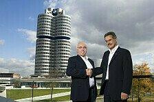 Formel 1 - Bilderserie: Die Karriere des Dr. Theissen