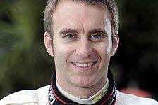 Mehr Motorsport - Bin schmerzfrei: Interview - Timo Bernhard