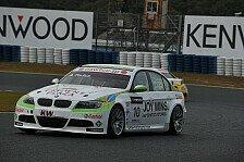 WTCC - Beim BMW-Doppelsieg stehen die falschen Piloten ganz oben: Herber R�ckschlag f�r Andy Priaulx � Farfus siegt