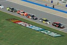 NASCAR - Einzelzeitfahren nur beim Daytona 500: Neues Qualifying-Format f�r den Pole-Award