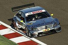 DTM - F�r den guten Zweck: Mercedes versteigert exklusives Hockenheim-Paket