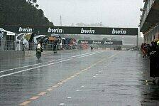 Moto2 - Tag zum Vergessen: Estoril: Regen, Wind und wenig Test-Aktion