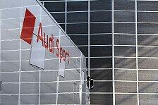 24 h N�rburgring - Alte Bekannte & neue Gesichter: Audi: Lackierung & Fahrerbesetzung