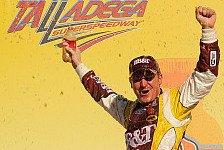NASCAR - Amp Energy Juice 500