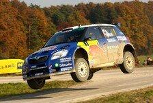 Mehr Rallyes - Die ganze Action: Highlights: Rallye Waldviertel