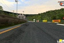 Games - Demo-Runden in Spa-Francorchamps: Historischer Einblick in rFactor 2
