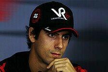 Formel 1 - Wieder mehr Boxenstopps: Di Grassi spricht mit drei Teams