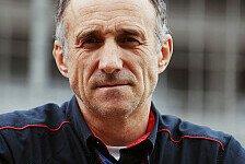 Formel 1 - Monza ist Vergangenheit: Best of 2011: Tost im Interview