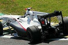 Formel 1 - Nick Heidfeld