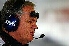 Formel 1 - Regelvorschl�ge gehen an Teams: Auto-Design d�rfte sich 2013 stark �ndern
