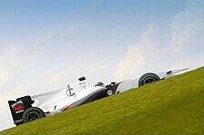 Formel 1 - Sauber will noch einmal Punkte holen