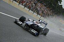 Formel 1 - Wenn es Nacht wird in Interlagos...: Brasilien GP: Die 7 Schl�sselfaktoren